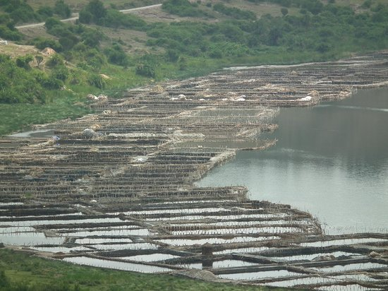 Katwe Salt Works